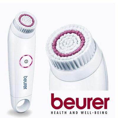 máy rửa mặt tẩy tế bào chết Beurer FC45