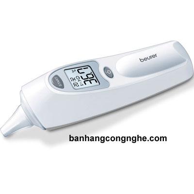 nhiệt kế điện tử Beurer FT58