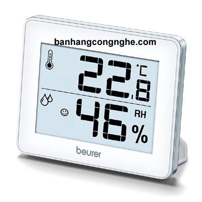 nhiệt ẩm kế điện tử Beurer hm16