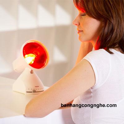 đèn hồng ngoại trị liệu Beurer IL30 - 150W