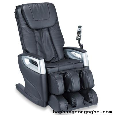 ghế massage thư giãn Shiatsu Beurer MC5000