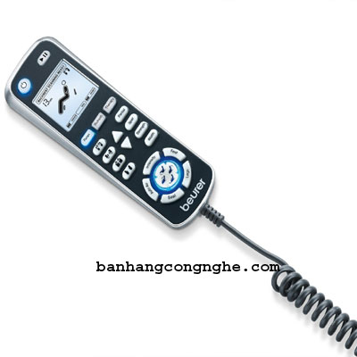 ghế massage beurer mc500