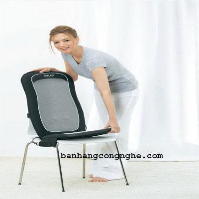 ghế massage đa năng Beurer MG206 4