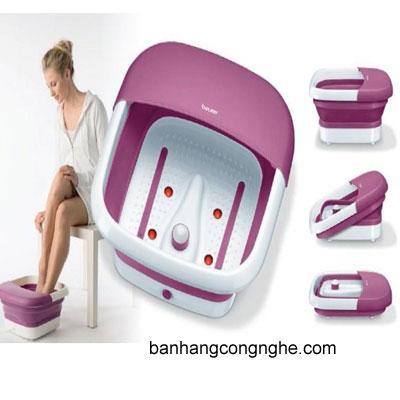 bồn ngâm chân massage Beurer FB30
