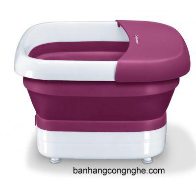 bồn ngâm chân massage Beurer FB30 - 4