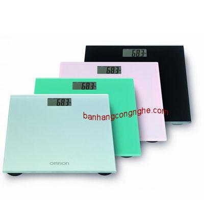 cân sức khỏe điện tử Omron HN289