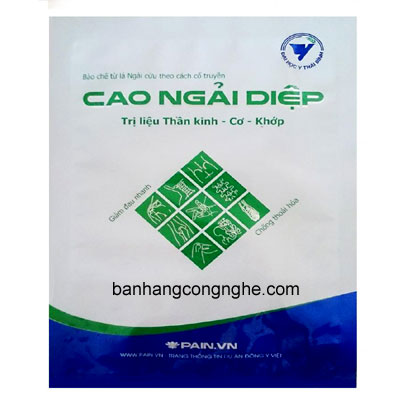 cao ngải diệp