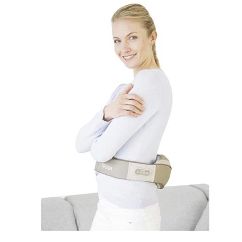 Phụ nữ dùng đai massage bụng có tốt không?