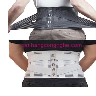 đai thắt lưng cao cấp Olumba