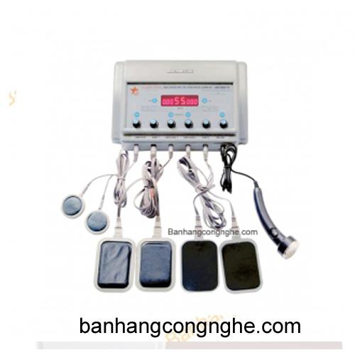 máy vật lý trị liệu doctor home dh16