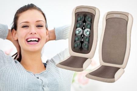 Ghế massage chuyên dụng beurer MG200