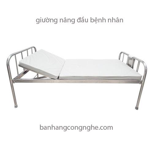 Giường y tế nâng đầu bệnh nhân Thành Phát