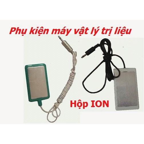 Cần ion của máy vật lý trị liệu
