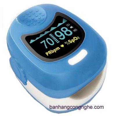 máy đo nồng độ Oxy trong máu IO-I1