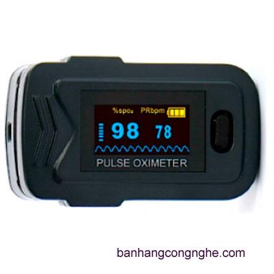 máy đo nồng độ Oxy trong máu iMedicare io-a1