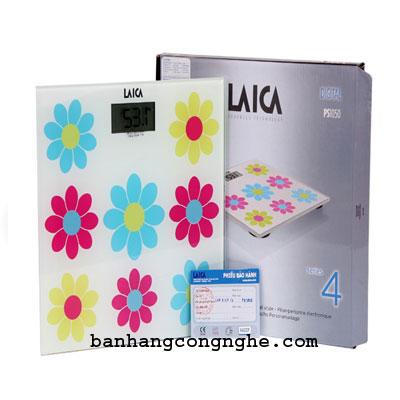 cân sức khỏe điện tử Laica PS1050