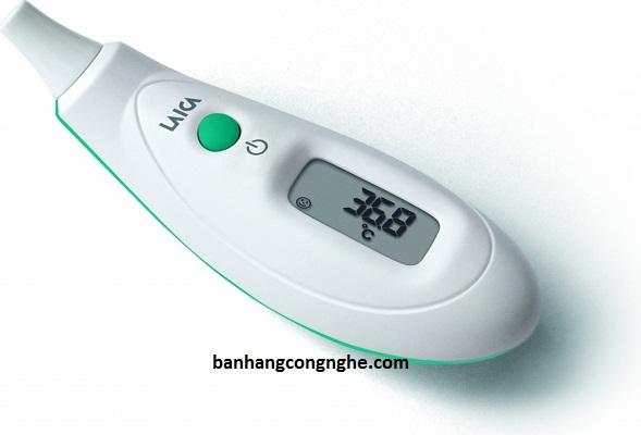 nhiệt kế điện tử hồng ngoại Laica TH2002