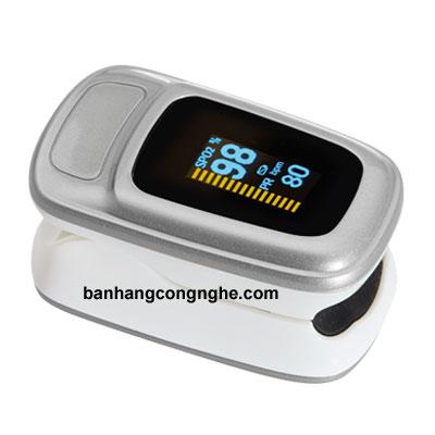 máy đo nồng độ Oxy trong máu (SPO2) và nhịp tim Lanaform S1