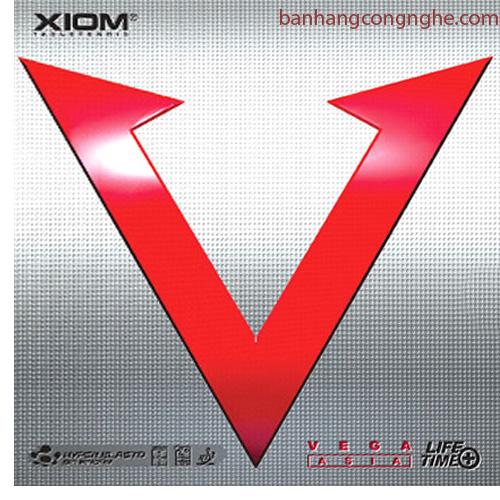 Mặt cốt vợt Vega Asia