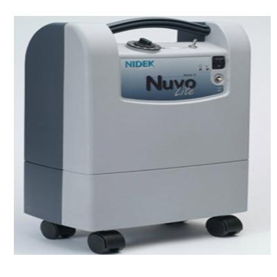 Máy tạo Oxy Nuvo Nidex Lite