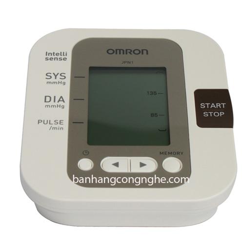 Máy đo huyết áp Omron loại tốt