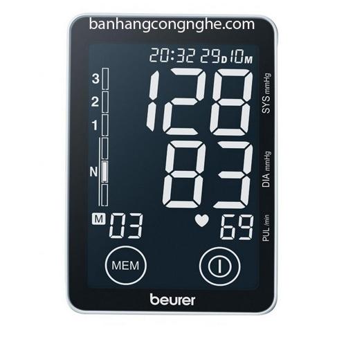 Máy đo huyết áp cho người cao tuổi BM 58