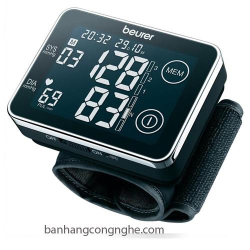 Mua máy đo huyết áp tại Hà Nội