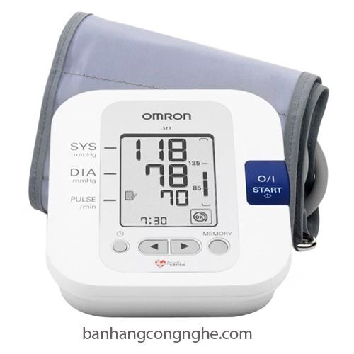 Máy đo huyết áp Omron