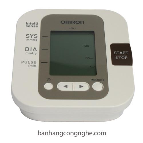 Mua máy đo huyết áp tại Hà Nội ở đâu tốt