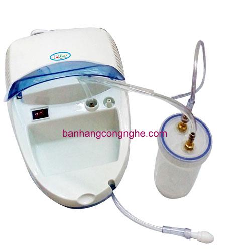 máy hút dịch mũi họng Dotha Health Care