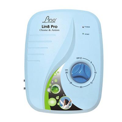Máy khử độc Ozone Lin8 Pro New