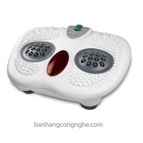 Hướng dẫn sử dụng máy massage chân đúng cách