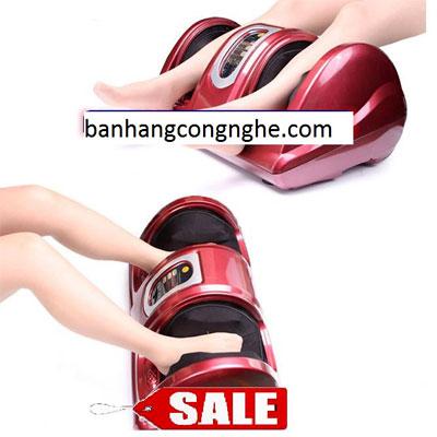 máy massage chân shachu sh-286