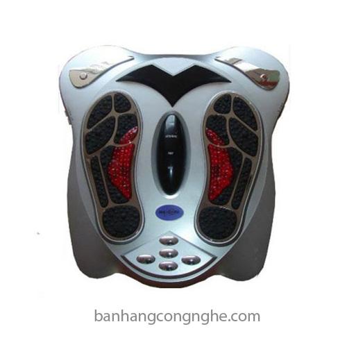 Hướng dẫn sử dụng máy massage chân