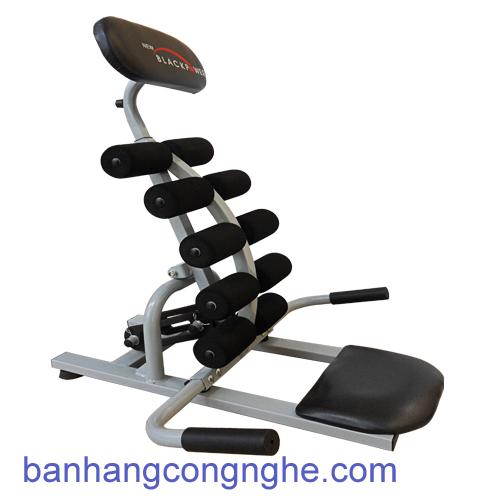 máy tập cơ bụng Balance