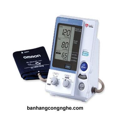 máy đo huyết áp bắp tay Omron Hem-907 - 2