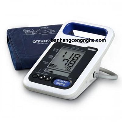 máy đo huyết áp chuyên nghiệp Omron HBP 1300 -1