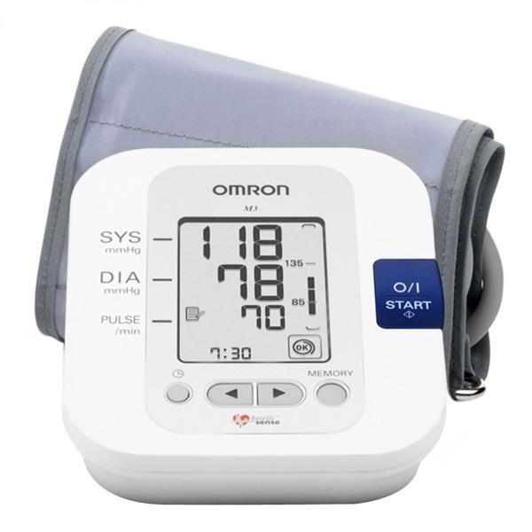 Máy đo huyết áp bắp tay Omron Hem 7200