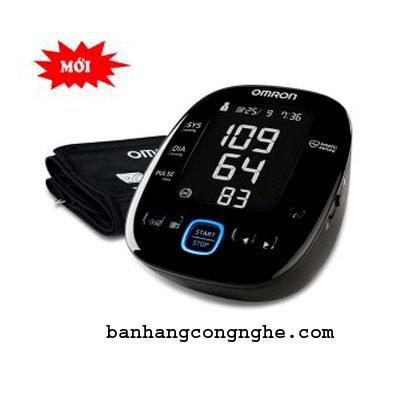 máy đo huyết áp bắp tay Omron Hem-7280T - 1
