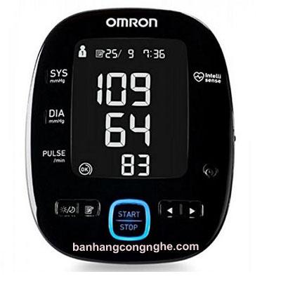 máy đo huyết áp bắp tay Omron Hem 7280T-2