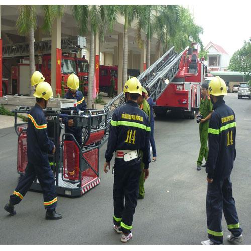 thiết bị cứu hộ cứu nạn