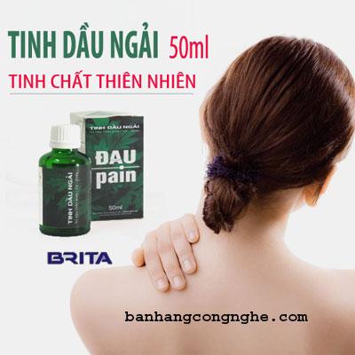 tinh dầu ngải cứu Pain loại 50ml