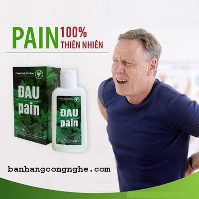 tinh dầu ngải cứu Pain loại 60ml