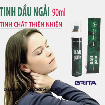 tinh dầu ngải cứu Pain dung tích 90ml