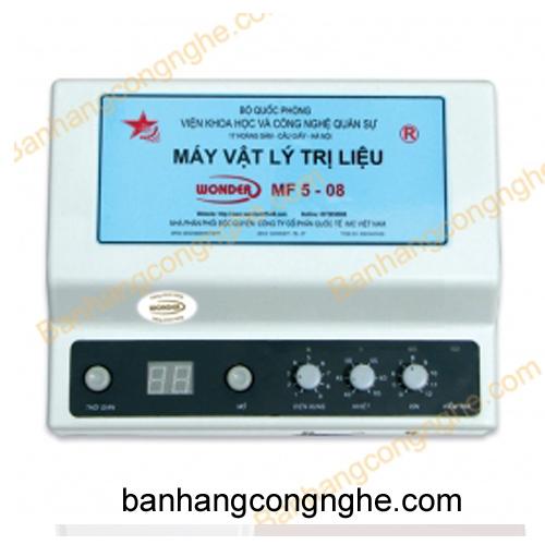 máy trị liệu mf508