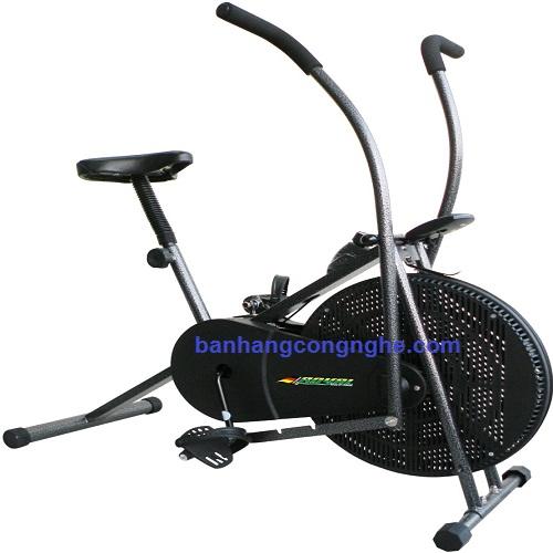 Xe đạp tập cơ liên hoàn Royal 965