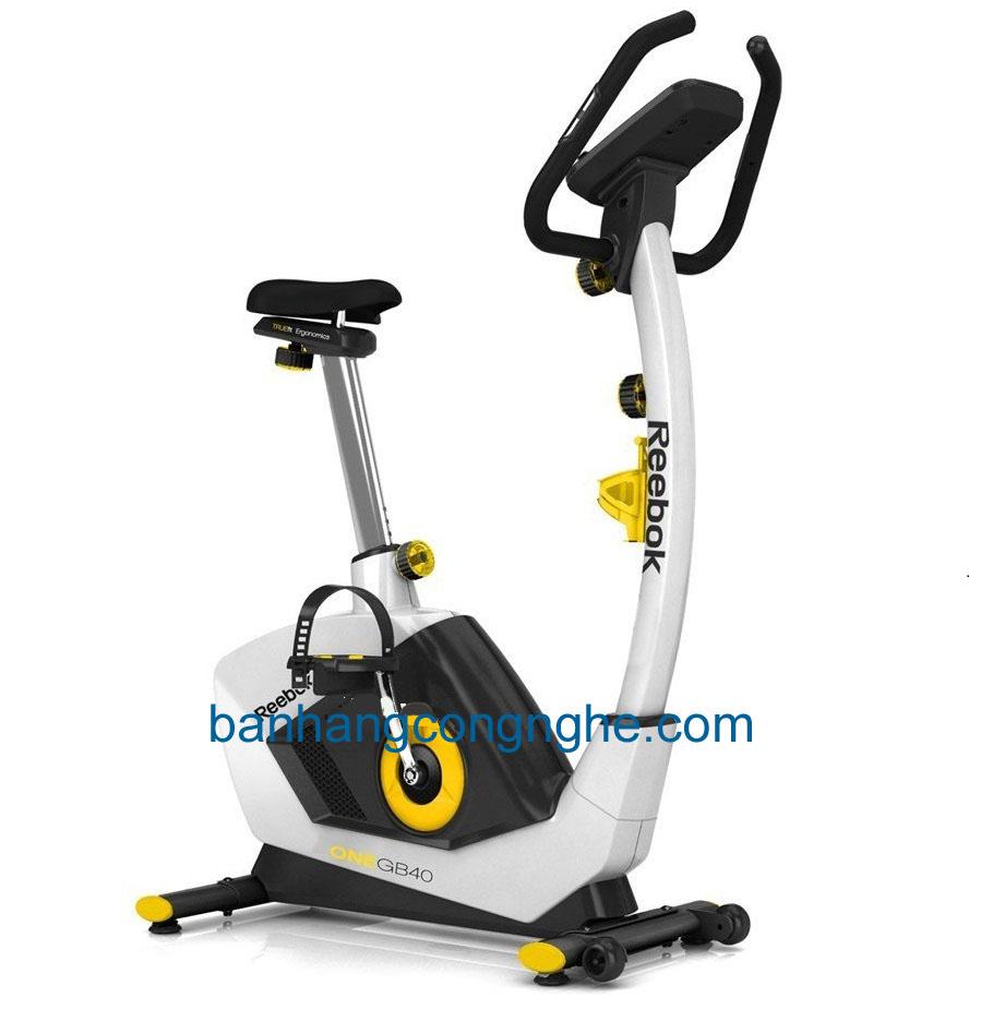 xe đạp tập Reebok One GB40 RVON 10101-1