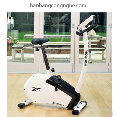 Xe đạp tập thể dục Reebok Z7 chính hãng cho mọi lứa tuổi