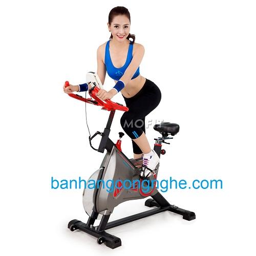 xe đạp tập Mofit MHS 711