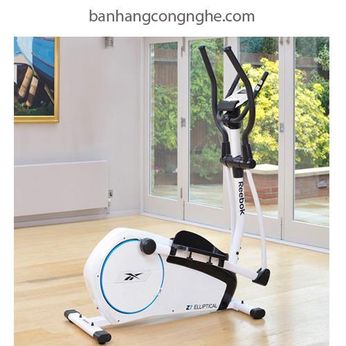 Xe đạp tập thể dục Reebok Z7 chính hãng